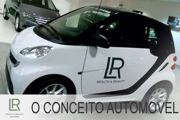 O CONCEITO LR