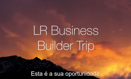 LR Business Builder Trip – Aventura na neve