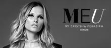 MEU - Cristina Ferreira for MEN