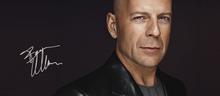 Perfumes Bruce Willis