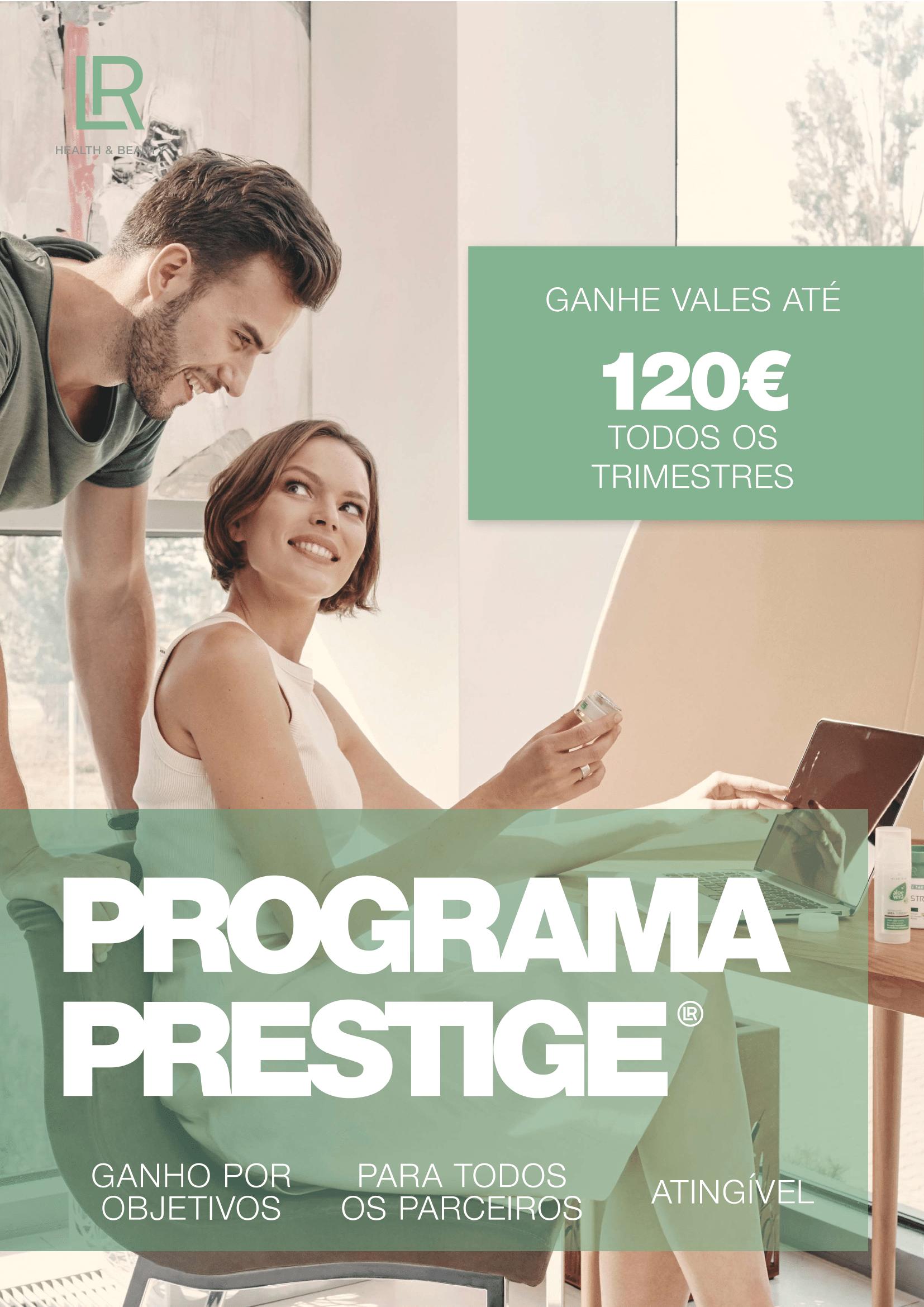 Programa Prestige